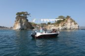 Rent a boat from Manthos in Agios Sostis Port