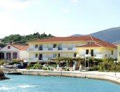 Ionian Star Hotel : Accommodation