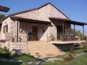 Limneon Villas | Keri Lake - Zakynthos