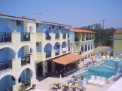 Zante Apartments : Vossos Apartments