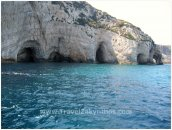 Blue Caves Zakynthos - Sightseeing