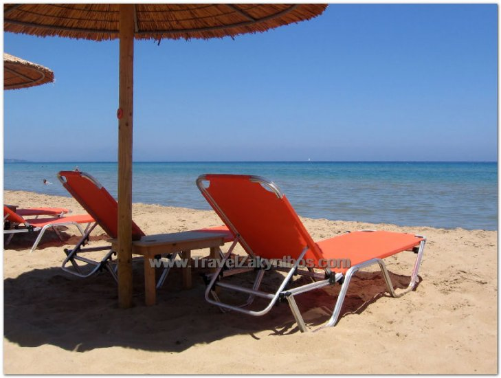 Banana Beach - Vasilikos - Click Image to Close