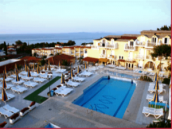 Zante Hotels : Captain's Commodore Hotel