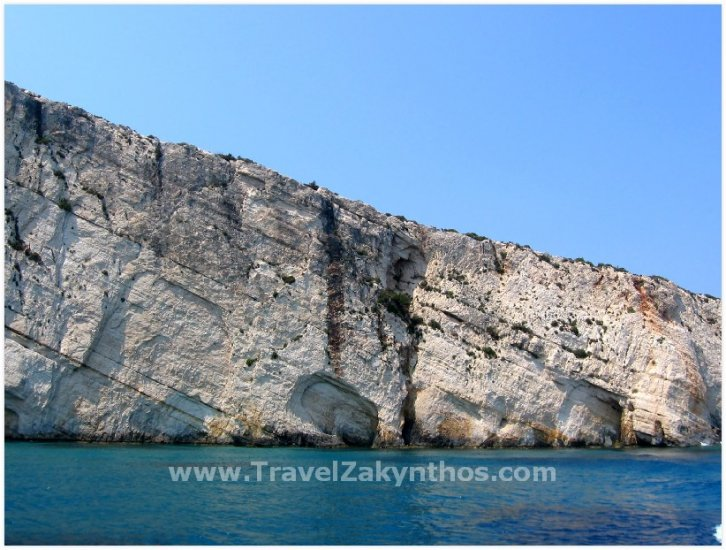 Blue Caves Zakynthos - Sightseeing - Click Image to Close