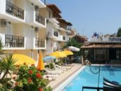 Zante Apartments : Apollo Hotel