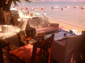 Cheers Beach bar | Laganas Zakynthos (Zante)