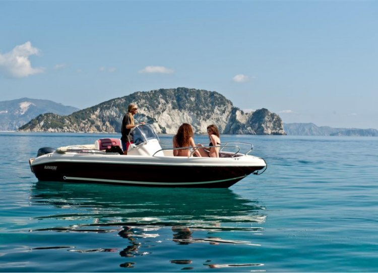Rent a Boat Zakynthos - Blue Boat Rentals - Click Image to Close