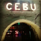 Cebu Club in Argasi