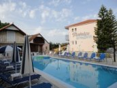 Zante Apartments : Tsolakis Apartments