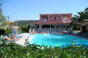 Zante Apartments : Grapevines Hotel