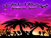 Malibooz Beach Bar Laganas