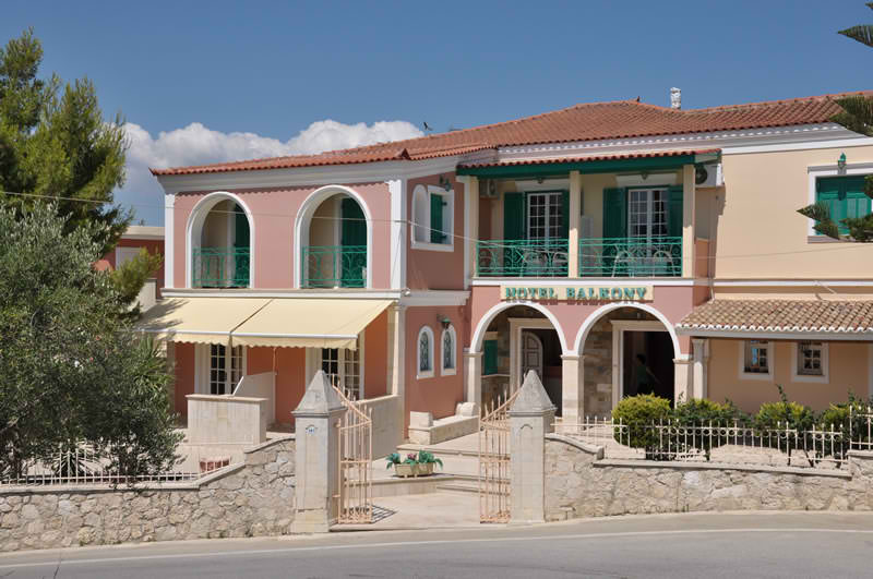Tsilivi travel zakynthos zante island greece hotels for The balcony zante