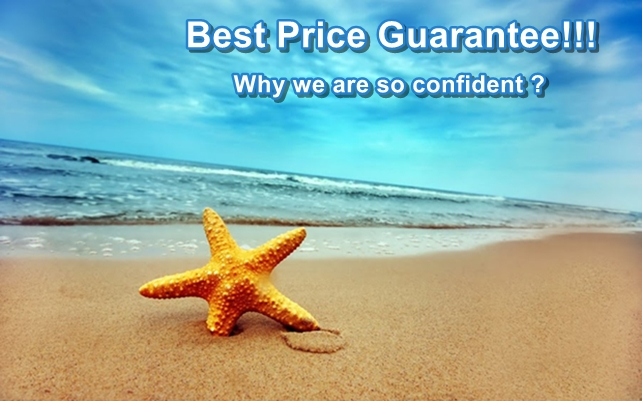BEST PRICE GUARANTEE BY TRAVELZAKYNTHOS.COM