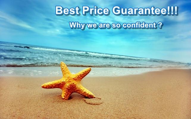 BEST PRICE GUARANTEE BY TRAVELZAKYNTHOS.COM