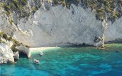 Turtle Spotting in Zakynthos | Manthos Tours Agios Sostis