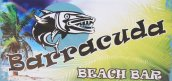 Baracuda Beach Bar Tsilivi Beach Zakynthos