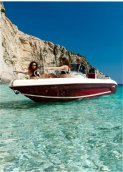 Rent a Boat Zakynthos - Blue Boat Rentals
